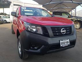 Nissan Np300 2.5 Estacas Dh Aa Mt