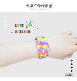 Relógio Unicórnio Digital Criança Feminino Promoção