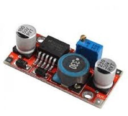 Regulador Step Down 3a Dc-dc Ajustável Lm2596s