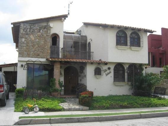 Casa En Venta En El Trigal Norte 20-13031 Ac