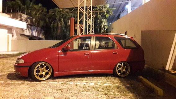 Fiat Palio Weekend 1.6 Sport 5p 1999
