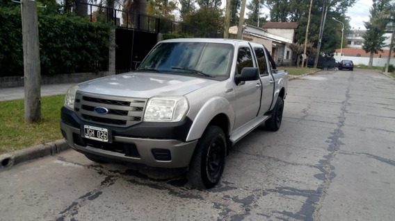Ford Ranger 4x4 Xl Plus