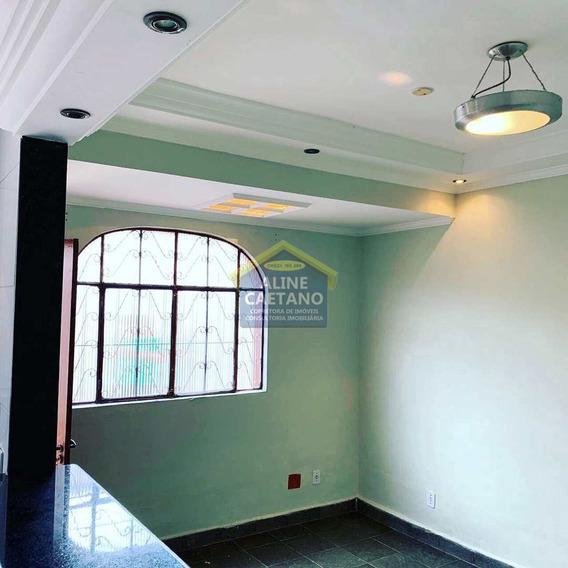Casa De Condomínio Com 1 Dorm, Boqueirão, Praia Grande - R$ 106 Mil, Cod: Ft12395 - Vft12395