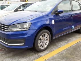 Volkswagen Vento 2020, Precio Especial Para Socios Uber