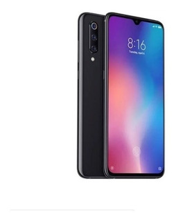 Xiaomi Mi 9 Se Dual Sim 6 Gb Ram 64 Gb Cámara 48+8+13 Mp