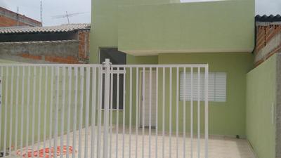 Casa Residencial À Venda, Jardim Residencial Villa Amato, Sorocaba - Ca4481. - Ca4481