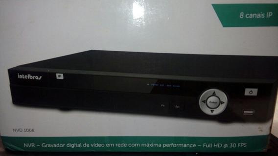 Gravador Digital De Video Em Rede(nvr)