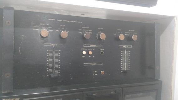 Mixer Tonus Ic.3