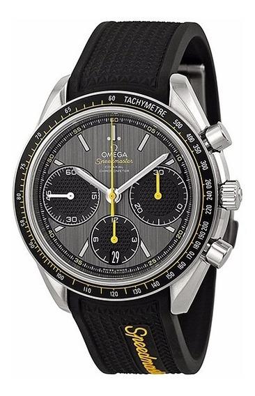 Reloj Omega Speedmaster Automático Gris 32630405006001
