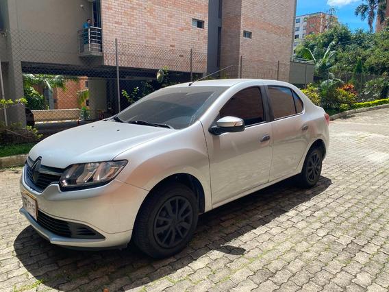 Renault, Logan, 2019, Automático.
