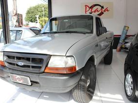 Ranger 2.5 Xl 4x4 Cs 8v Turbo Intercooler 2000