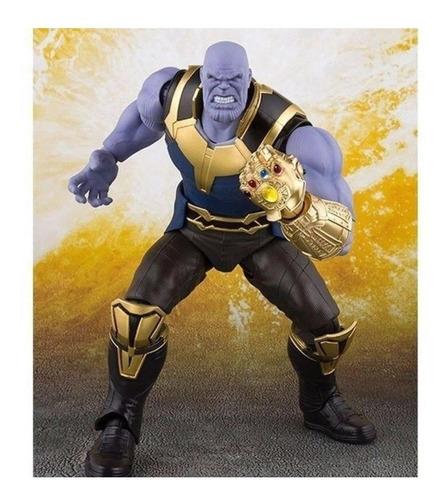 Thanos Gigante - Vingadores Guerra Infinita