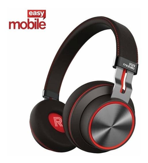 Headphone Easy Mobile Freedom Bluetooth Sem Fio Melhor Q Jbl