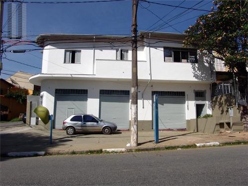 Prédio Comercial À Venda, Jardim Da Glória, São Paulo. - Pr0022