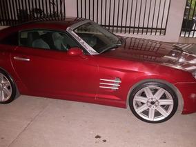 Chrysler Crossfire X 6vel Abs Mt 2006