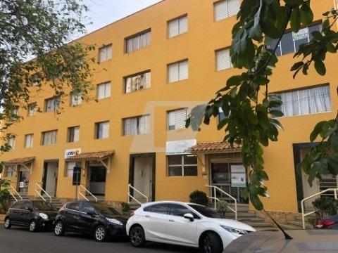 Apartamento Para Venda Cidade Alta, Piracicaba - Ap01496 - 33954369