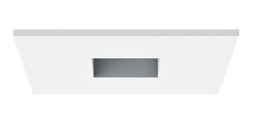Interlight 0097 Emb Face Plana Mini Dicróica Mr11-gu-10