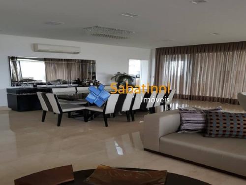 Apartamento A Venda Em Sp Analia Franco - Ap02022 - 67811162