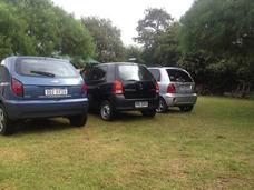 Alquiler De Autos !!
