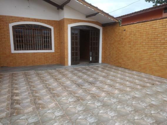 Casa Linda Com Piscina Lado Praia Em Mongaguá 150 Mil