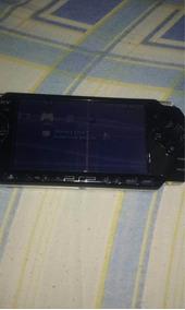 Psp Sony Destravado
