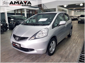 Honda Fit I-vtec 1.4 Extra Full Amaya Garage