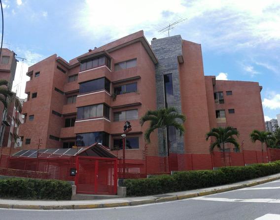 Apartamento En Venta Los Samanes Rah 18-15245
