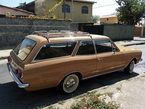 Chevrolet/gm Caravan 78