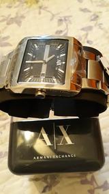 Relógio Masculino Armani Novo