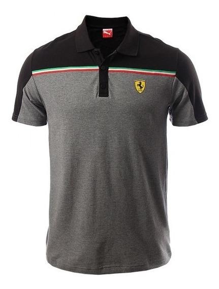Camisas Polo Puma Ferrari Nuevas