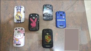 Forro Para Blackberry 9350/ 9360 /9370