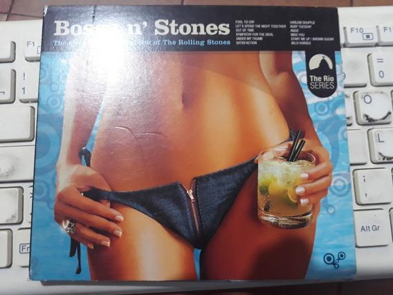 Cd Bossa N´ Stones *