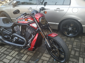 Harley-davidson Night Road Special 1250 2013 Top De Linha