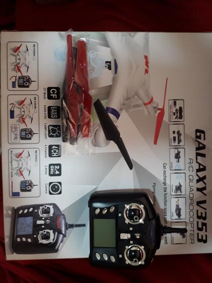 Acessorios Para Drone Galaxy V353