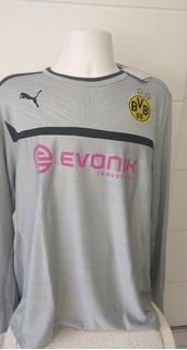 Borussia Dortmund Camisa De Treino2012-13