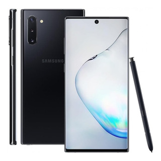 Smartphone Galaxy Samsung Note10 Plus 256gb 12gb Ram