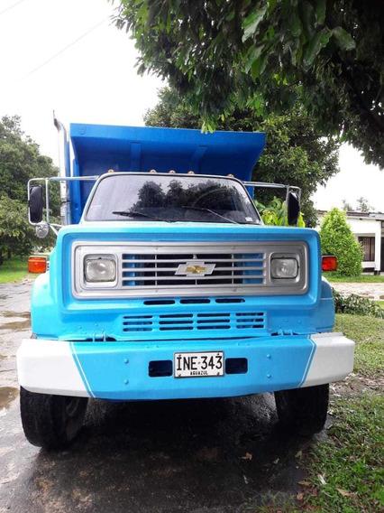 Chevrolet Volqueta C-70