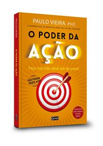 Livro O Poder Da Acão Best-seller