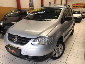 Vw Fox 1.0 Route Flex 2009 52.000 Baix Km Multimarcas