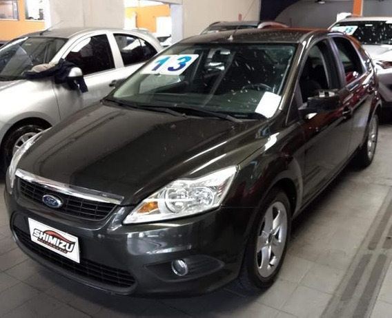 Ford Focus Hatch Gl 1.6 16v (flex) Flex Manual