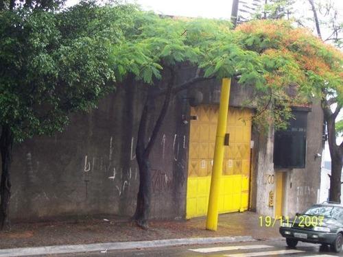 Prédio A Venda No Bairro Vila Izabel Em Guarulhos - Sp.  - 118-1