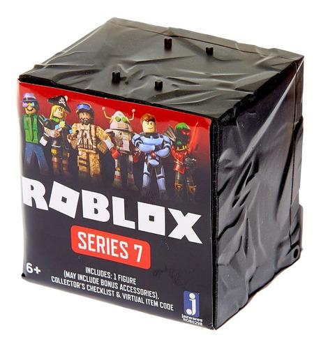 Roblox Muñeco Figura Misteriosa Sorpresa Series 7