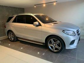 Mercedes-benz Classe Gle 3.0 Sport 4matic 5p 2017