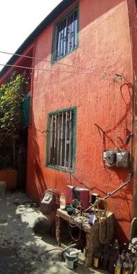 Departamento En Planta Baja En Xochimilco, Oportunidad