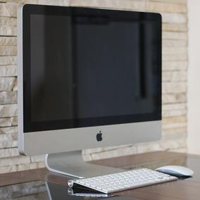 iMac Apple 21,5 Core I5 - Memória 12gb - Hd 500gb/ssd 250gb