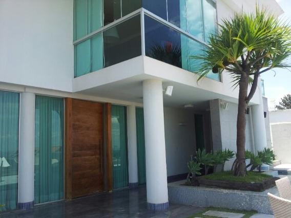 Casa 4 Quartos Venda Mangabeiras Bh - 6229