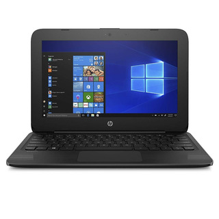 Notebook Hp Stream Intel Celeron 4gb Ram 32gb Colores 11.6