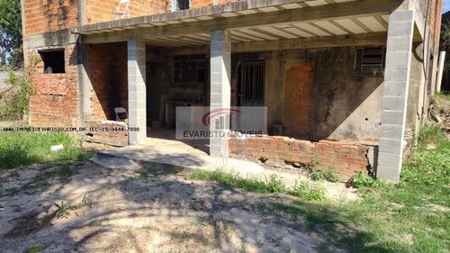 Chácara Para Venda, Pires De Baixo, 2 Dormitórios, 2 Banheiros - 4124_1-1835001