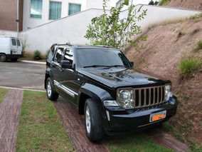 Jeep Cherokee 3.7 Limited Aut. 5p 2010