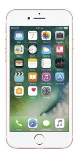 iPhone Apple 7 Rose Gold 256gb Mn9a2bz/a